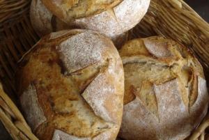 Хлябът наш насъщен.