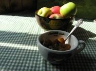Ябълковото сладко